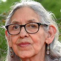 Maria Estilita Marin