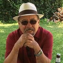 Samuel Peña Sr.