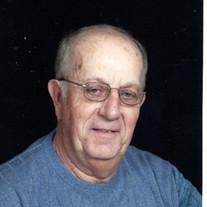 Mr. Howard John Sprehe