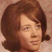 Brenda Rose Wilson
