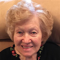 Mary Elizabeth Loos