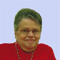 Eileen Ann Swartz