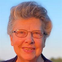 Alice M. Copenhaver