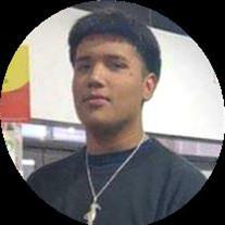 Luis Mario Hernandez
