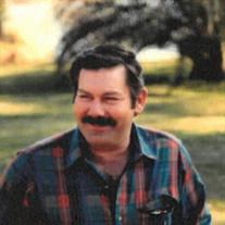 Jack Owen Claypoole Sr.