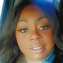 Mrs. Karia Risheka White Thomas