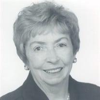 Rosellen Meighan Garrett Ph.D. CRNP