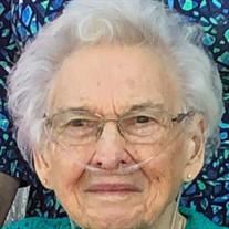 Marjorie L. Anthony