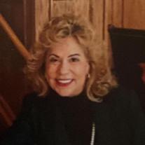 Judy Rae Holloway Miller Hiers