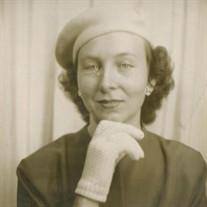 Mildred Vaughn Colson