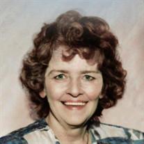 Pauline M. (St. Martin) Maroni