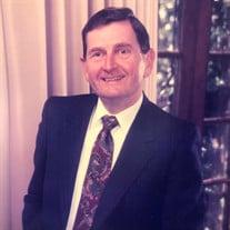 Jim Pledger