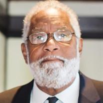 Ulysses Walter King, Jr.