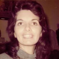 "Mrs. Judith B. ""Judy"" LeBlanc"