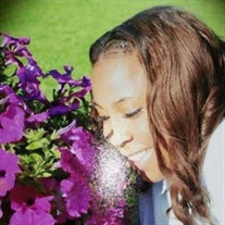 Ms Chardasia Arnae Rice
