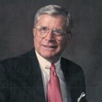 Frederick G. Field Jr.