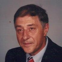 Mr. John Glenn Tucker