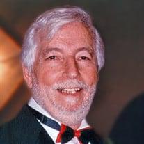 John Anthony Horlacher