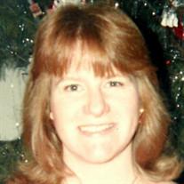 Virginia Lynn Barnes