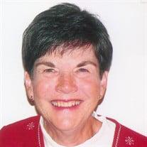Carolyn Burnette Harris
