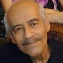 Victor M. Luciano