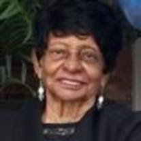 Nannie L. Durham Durham