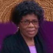 Marie B. Chavis
