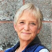 Sharon Kaye Judson