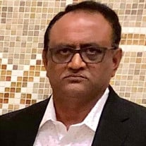 Ureshkumar Rameshbhai Patel
