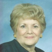 Betty Jo Stepp
