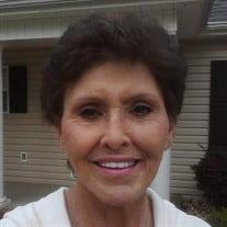 Mrs. Brenda C. Zaner