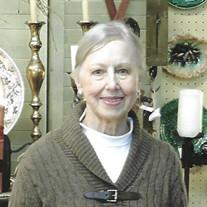 Sylvia Webb Becton