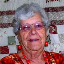 Hazel Irene Lambert