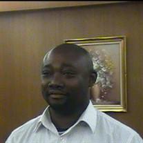KariKari Boateng