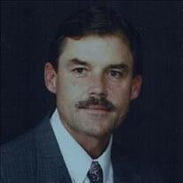 Paul Frederick Brown