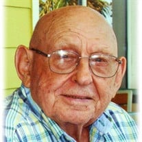 James Henry Berry, Collinwood, TN