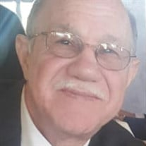 Pascual A. Rodriguez