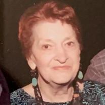 Patsy Ann Williams