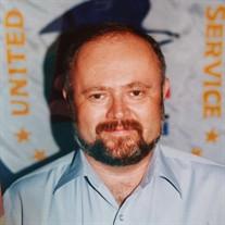 James William Wilkins, Jr.