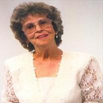 Patricia Ann Gatlin