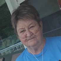 Hilda M. Robinson
