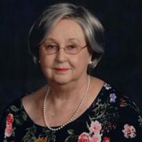 Sandra Cates Berry