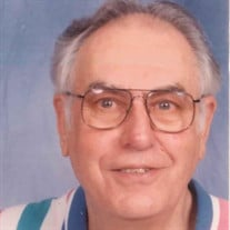 James Orville Kinsinger