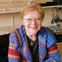 Mary Beth Drazsnzak