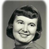 Virginia J. (Habecker) Miller