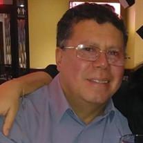 Jose Mauricio  Mendoza
