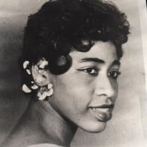 Mrs. Dorothy L. Scarbrough