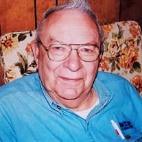 Charles Maynard Smith of Bethel Springs, TN