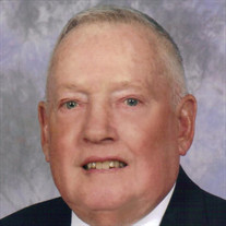 Mr. Harry Lewis Hipp Jr.