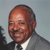 Mr. James Anthony St. Julien Sr.